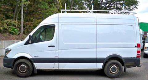 2014 Mercedes-Benz Sprinter Cargo for sale in Windsor Locks, CT