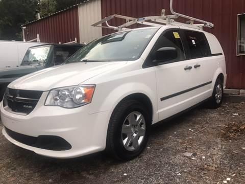 2012 RAM C/V for sale in Windsor Locks, CT