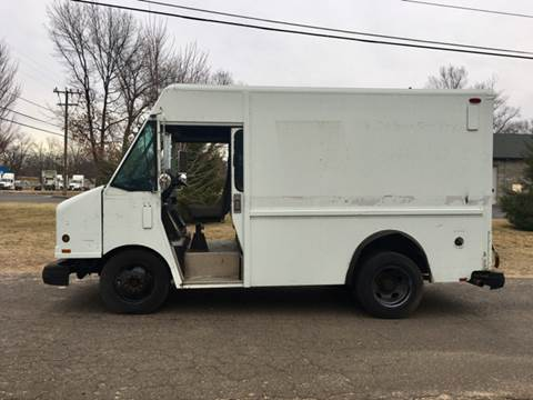 1997 GMC Forward Control Chassis for sale in Windsor Locks, CT