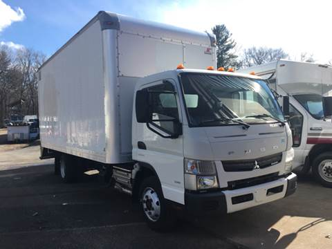 2014 Mitsubishi Fuso for sale in Windsor Locks, CT