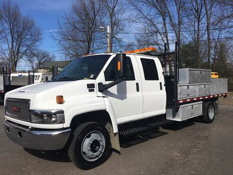Used Gmc C5500 For Sale In Roseville Ca Carsforsale Com