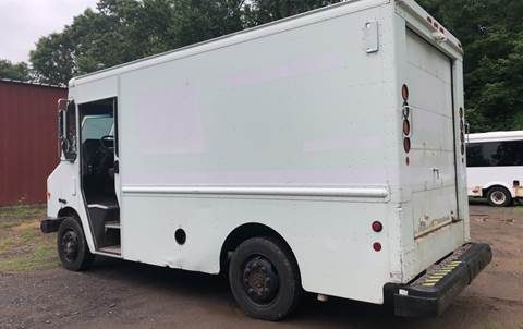 2004 Freightliner MT45 Chassis
