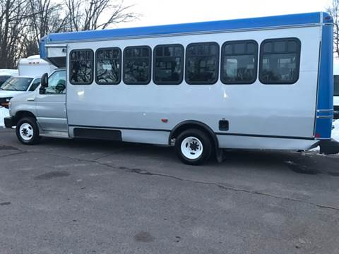 2011 Ford E-450 for sale in Windsor Locks, CT