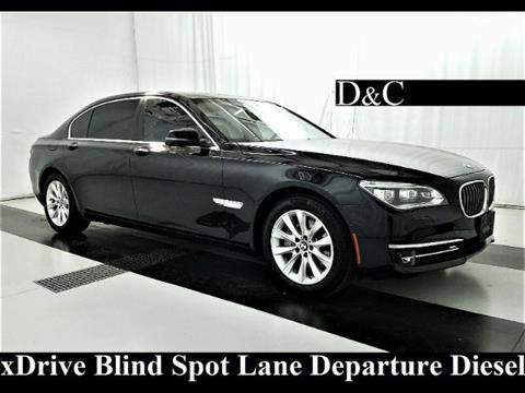 2015 BMW 7 Series For Sale In Portland OR