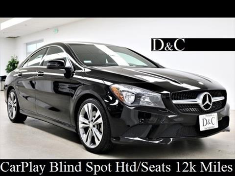 2017 Mercedes-Benz CLA for sale in Portland, OR