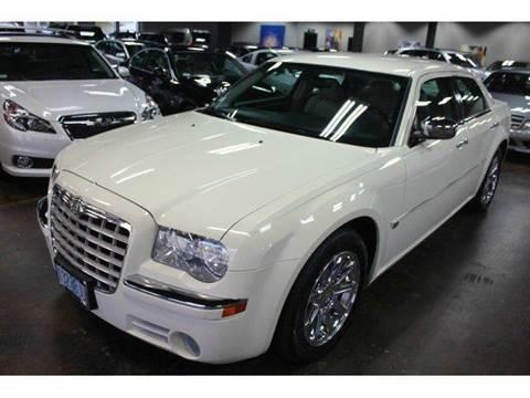 2005 Chrysler 300 for sale in Portland OR