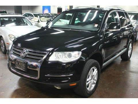 2009 Volkswagen Touareg 2 for sale in Portland OR