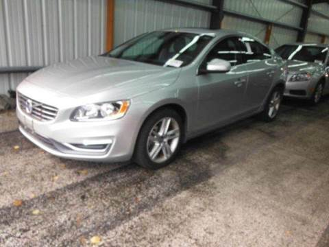 2014 Volvo S60 for sale in Portland OR