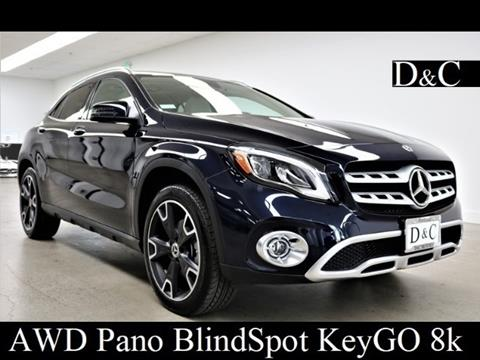 2018 Mercedes-Benz GLA for sale in Portland, OR