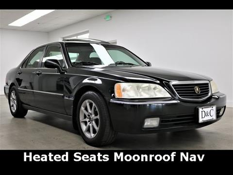 2000 Acura RL for sale in Portland, OR
