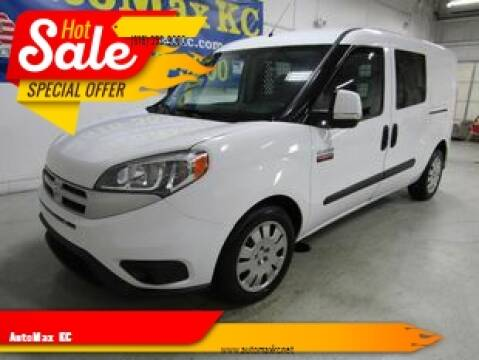 2017 RAM ProMaster City Cargo Tradesman SLT for sale at AutoMax KC in Raytown MO