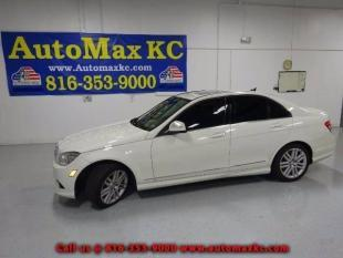 2009 Mercedes-Benz C-Class for sale in Raytown, MO