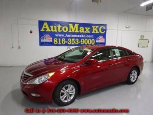 2013 Hyundai Sonata for sale in Raytown, MO