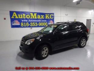 2012 Chevrolet Equinox for sale in Raytown, MO