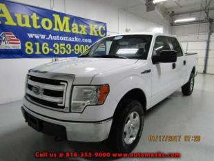 2013 Ford F-150 for sale in Raytown, MO