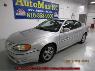2001 Pontiac Grand Am for sale in Raytown, MO