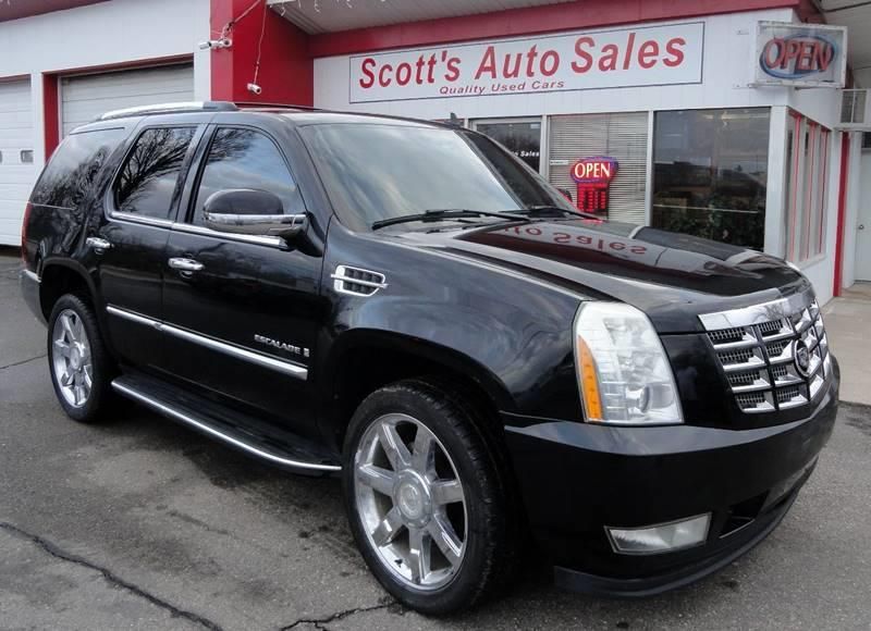 in for angeles cars used sale ext los escalade cadillac