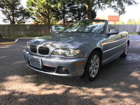 2006 BMW 3 Series for sale at Coastal Automotive in Virginia Beach VA