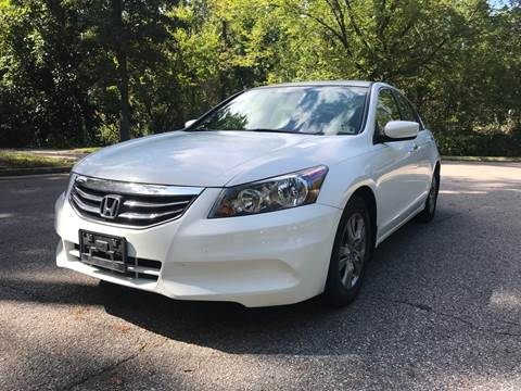 2011 Honda Accord For Sale >> Honda Accord For Sale In Virginia Beach Va Coastal Automotive