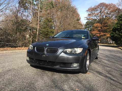 Bmw 3 Series For Sale In Virginia Beach Va Coastal Automotive