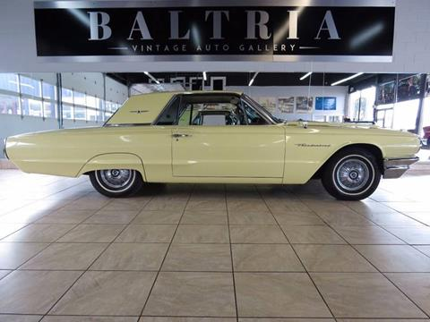 1964 Ford Thunderbird for sale in St Charles, IL