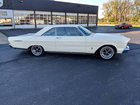 1965 Ford Galaxie for sale in Saint Charles, IL