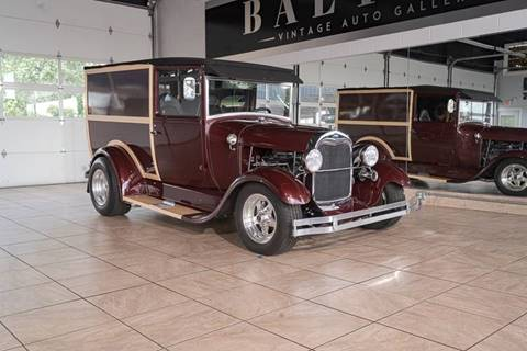 1929 Ford Model A for sale in Saint Charles, IL