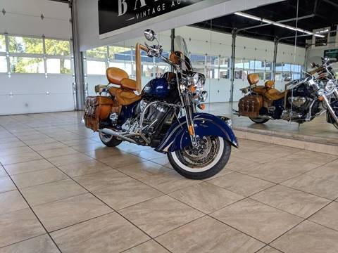 Motorcycles For Sale Chicago >> 2014 Indian Chief Vintage For Sale In Saint Charles Il