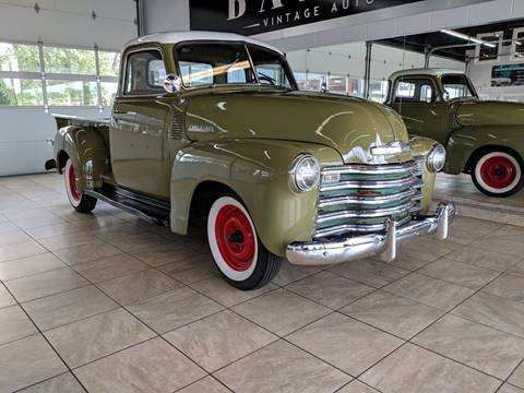 1948 Chevrolet 3100 for sale in Saint Charles, IL