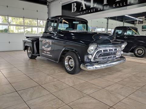 1957 Chevrolet 3100 for sale in Saint Charles, IL