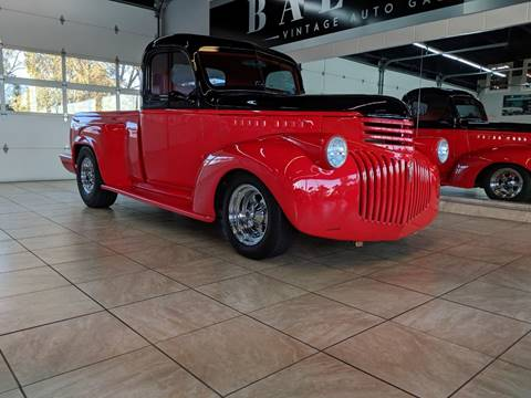 1946 Chevrolet Apache for sale in Saint Charles, IL