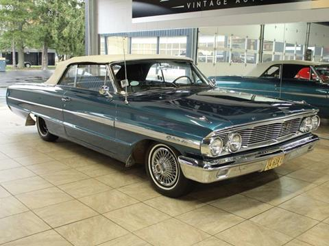 1964 Ford Galaxie 500 for sale in St Charles, IL