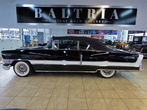 1956 Packard Caribbean for sale in St Charles, IL