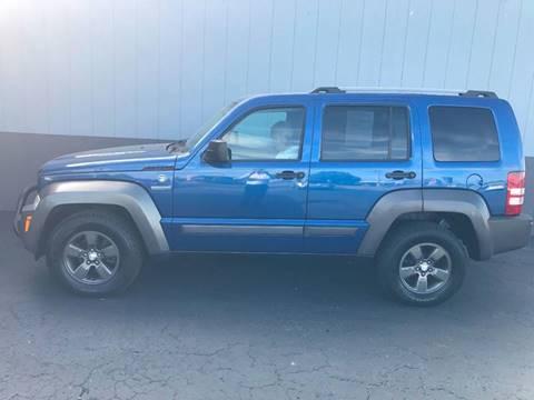 2010 Jeep Liberty for sale in Jonesboro, AR