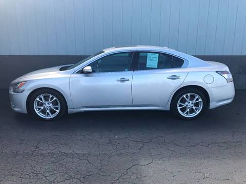 2012 Nissan Maxima for sale in Jonesboro, AR