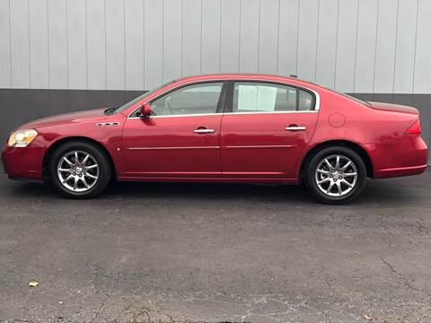 2006 Buick Lucerne for sale at Williamson Motor Company in Jonesboro AR