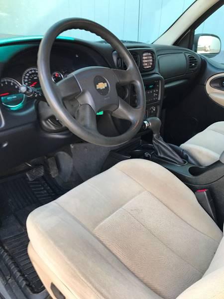 2006 Chevrolet TrailBlazer LT 4dr SUV - Jonesboro AR