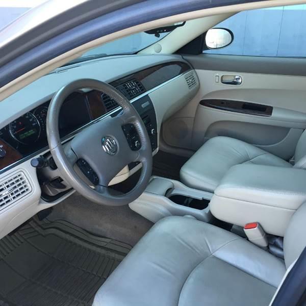 2007 Buick LaCrosse CXL 4dr Sedan - Jonesboro AR