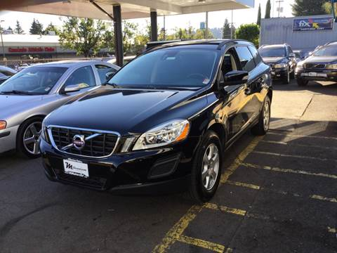 2011 Volvo XC60 for sale in Portland, OR