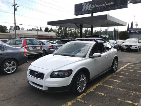 2010 Volvo C30 for sale in Portland, OR