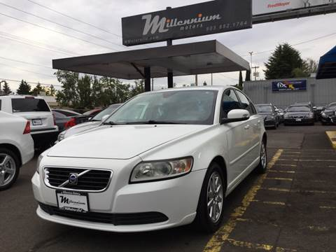 2009 Volvo S40 for sale in Portland, OR