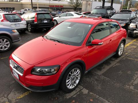 2009 Volvo C30 for sale in Portland, OR