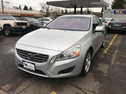 2012 Volvo S60 for sale in Portland, OR