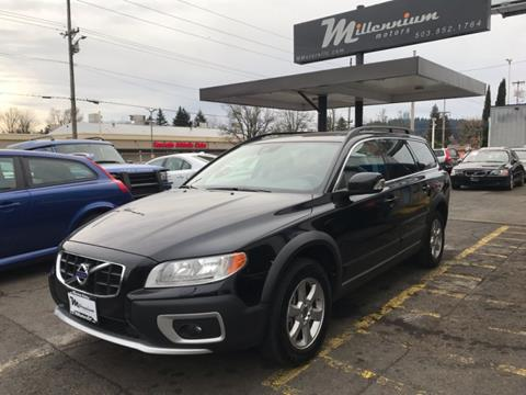 2012 Volvo XC70 for sale in Portland, OR