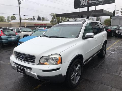 2011 Volvo XC90 for sale in Portland, OR