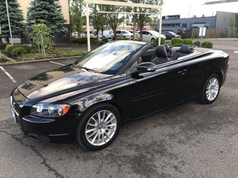 2009 Volvo C70 for sale in Portland, OR