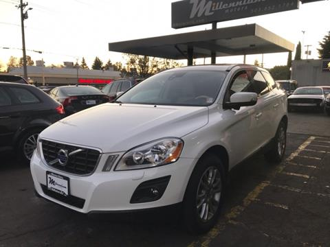 2010 Volvo XC60 for sale in Portland, OR