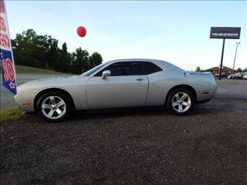 2010 Dodge Challenger for sale in Taylors, SC
