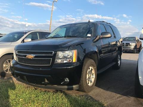 2013 Chevrolet Tahoe for sale in Taylors, SC