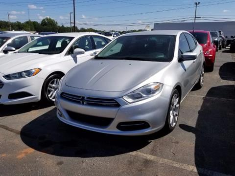 2013 Dodge Dart for sale in Taylors, SC